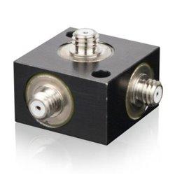 2228C Triaxial PE Accelerometer