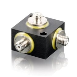 2258A Triaxial IEPE Accelerometer