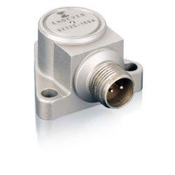 6222S High Temperature PE Accelerometer