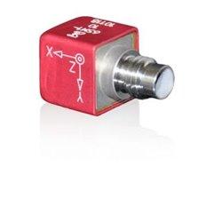65 Triaxial IEPE Accelerometer