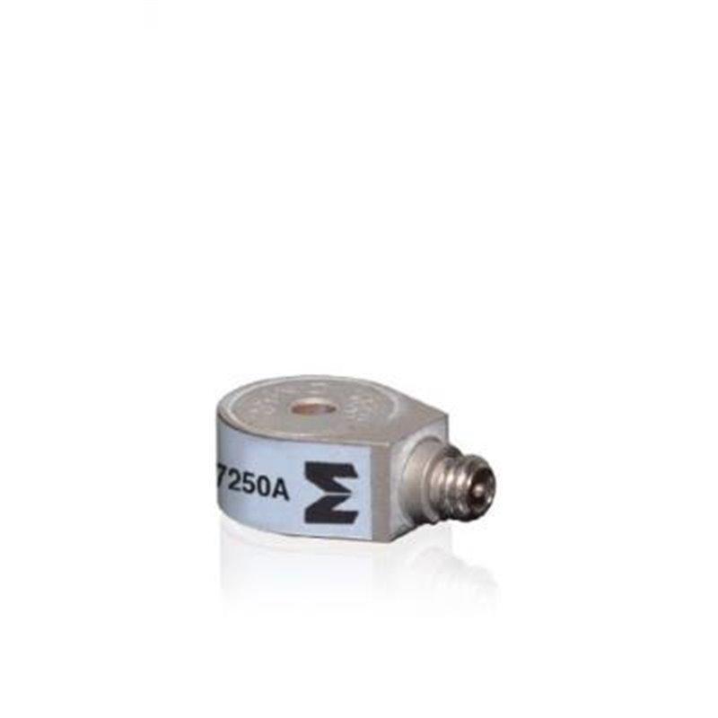 7250A Miniature IEPE Accelerometer