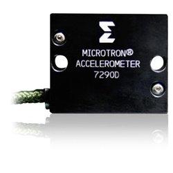 7290D Accelerometer