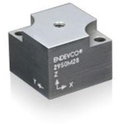 2950M28 Triaxial Mounting Block