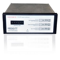 PE/IEPE Signal Conditioner 3 Channel